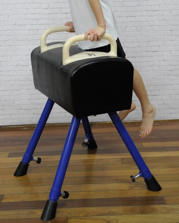 Junior Pommel Horse available at Zuu