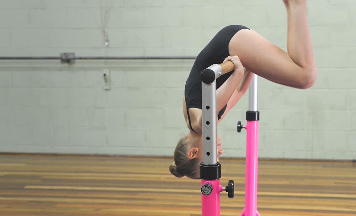 Gymnastics Equipments and Accessories for Kids