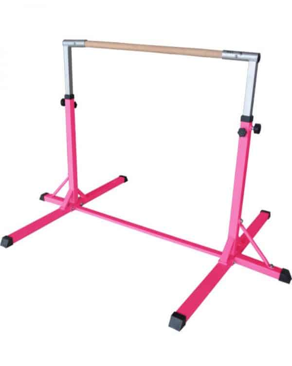 High Fly Bar Junior Pink